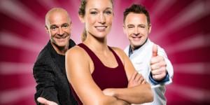 Fit in 5 Wochen – neues Programm exklusiv im gZs
