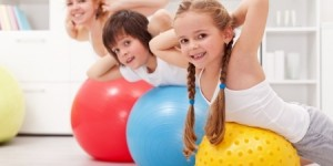 Neu im gZs: Kids am Start