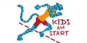 Kids am Start – Bewegungstag am 19.04.2015