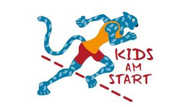 Kids am Start Logo