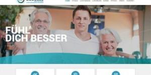 Unser Partner Bobbels mit neuer Website